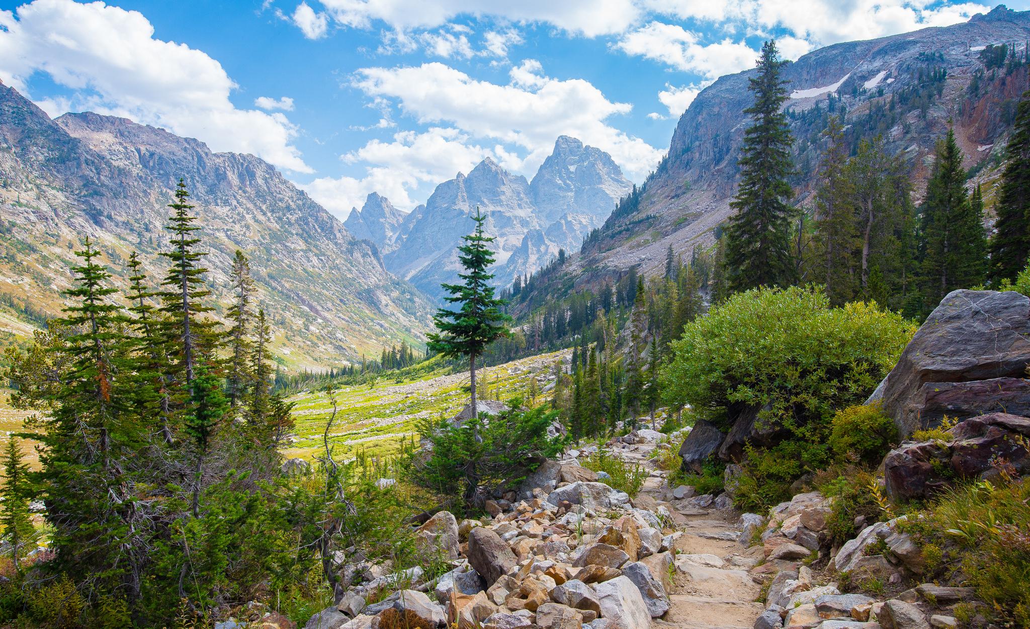 Costa Oeste Parques Nacionales