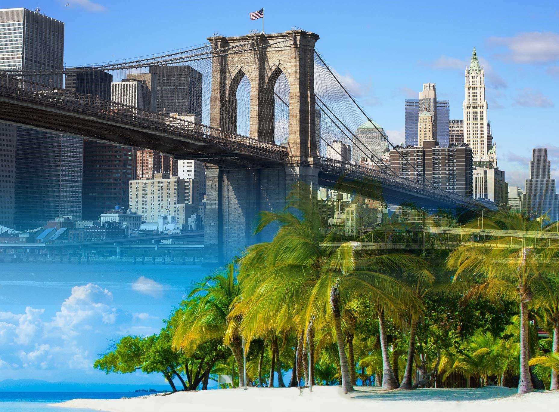 Luna de Miel - Viaje de Novios a Nueva York y Riviera Maya