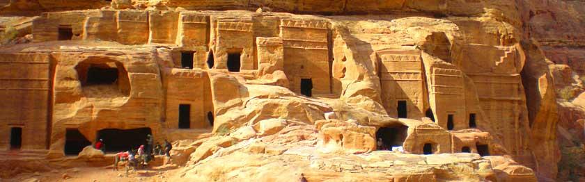 Oferta viaje a Jordania Amman
