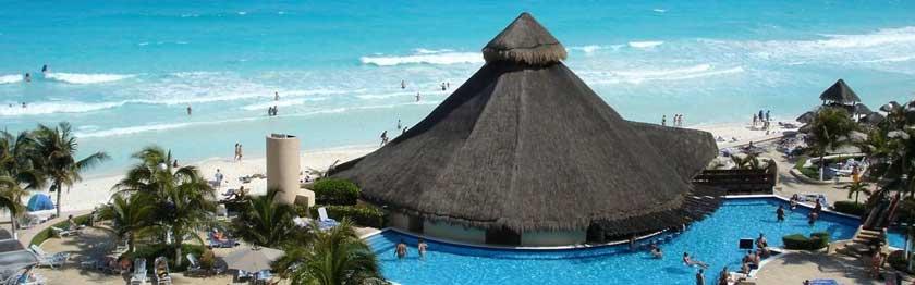 Mexico Riviera Maya,Caribe,México