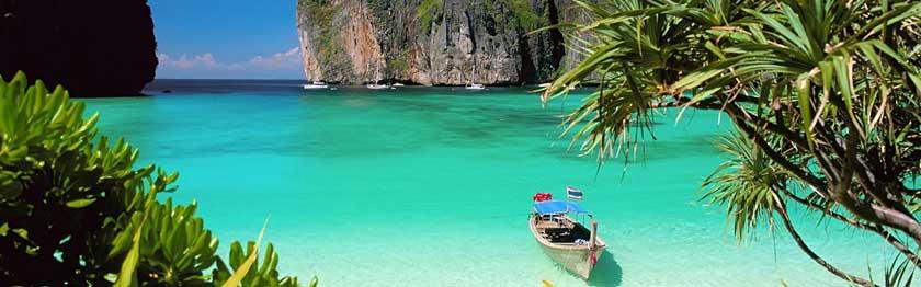 Tailandia Triángulo de Oro