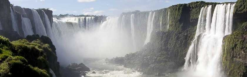 Oferta Iguazu y Buenos Aires