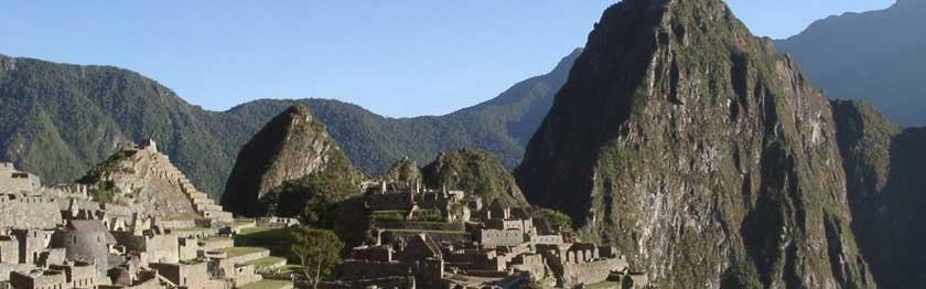 Circuito Perú Imprescindible