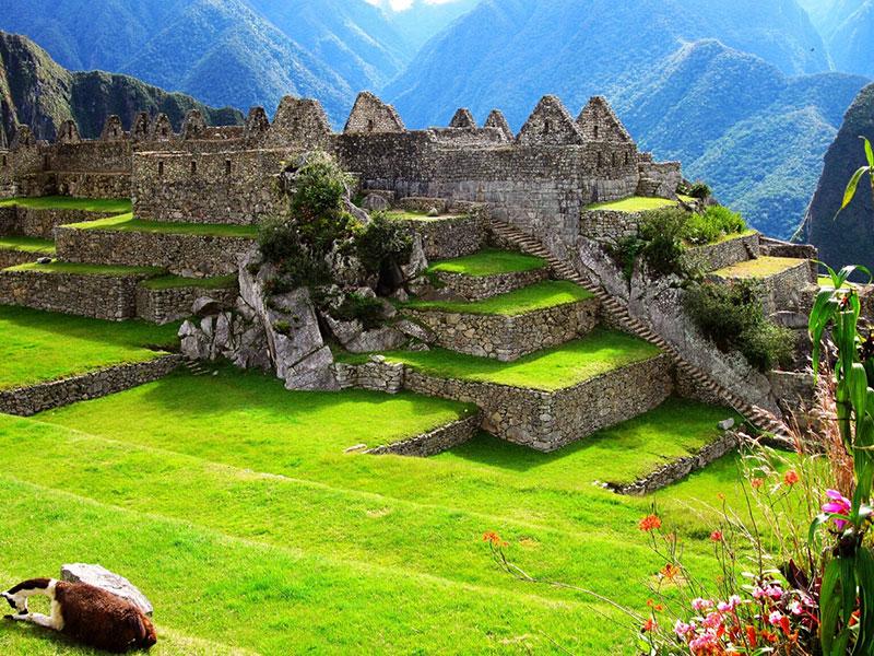 Circuito Tierra de Incas
