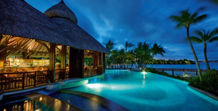 Luna de miel - viaje de novios Mauricio -  Isla Mauricio