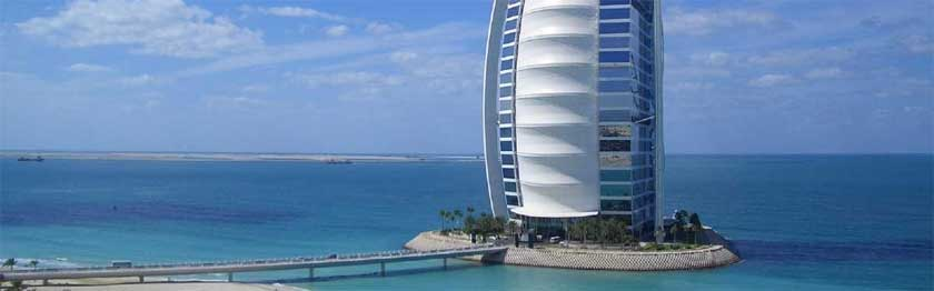 Super oferta puente a Dubai