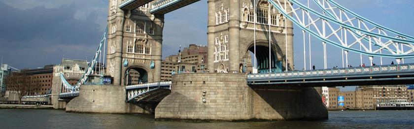 Oferta Escapada Londres