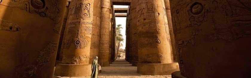 Oferta Viaje a Egipto con Abu Simbel incluido