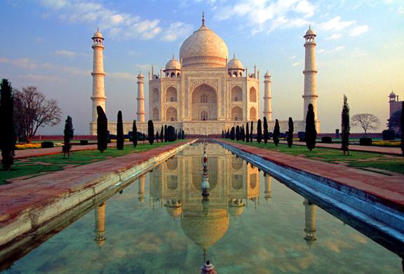 Oferta India con Ganges