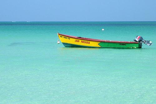 Jamaica increíble Caribe