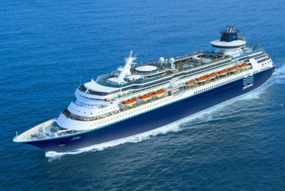Crucero tesoros del Mediterráneo