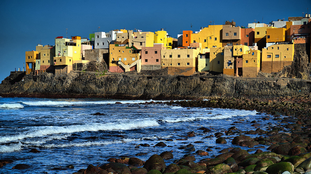 Oferta Viaje a Gran Canaria