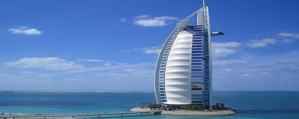 Dubai y Mauricio