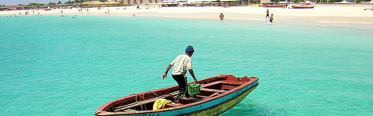 Viaje a Cabo Verde