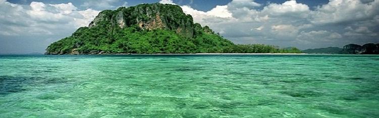 Oferta Tailandia Phuket