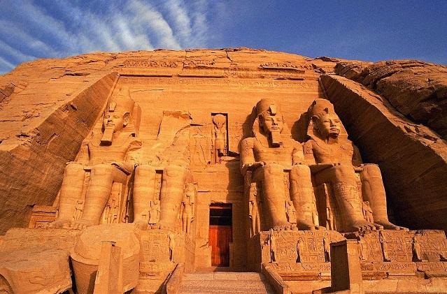 Egipto,Abu Simbel