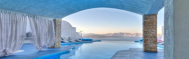 Oferta Grecia Atenas y Santorini