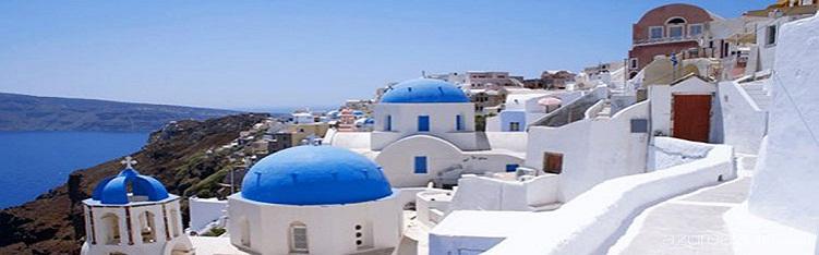 Oferta Mikonos y Santorini