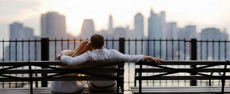 Escapadas románticas
