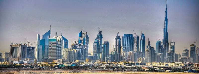Oferta de Viaje a Dubai