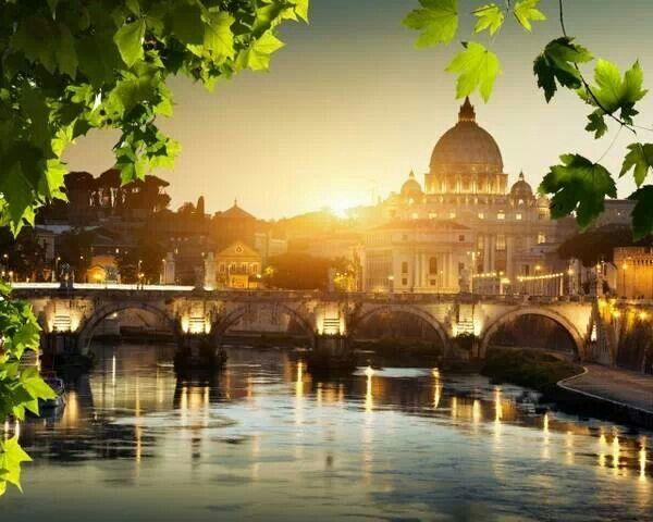 Oferta de Viaje a Roma