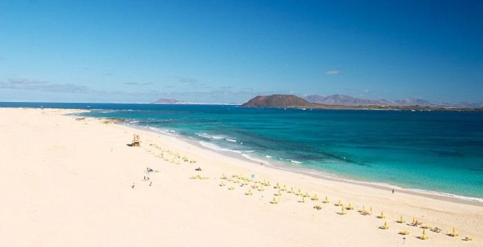 Vacaciones en Fuerteventura