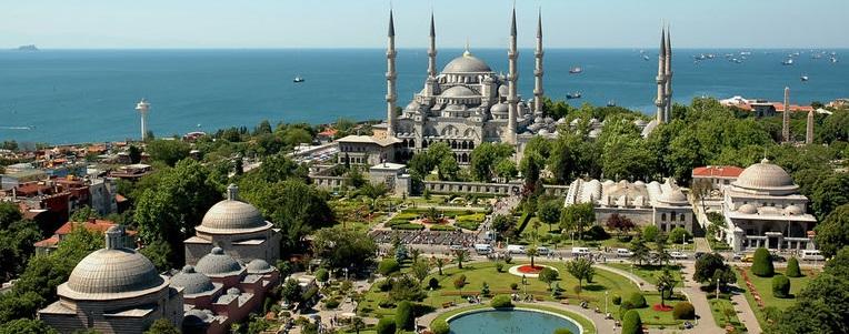 Oferta Estambul