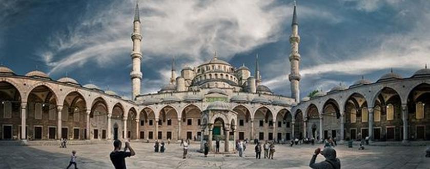 Oferta Semana Santa en Estambul