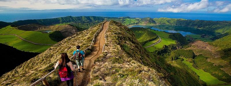 Semana Santa en Azores