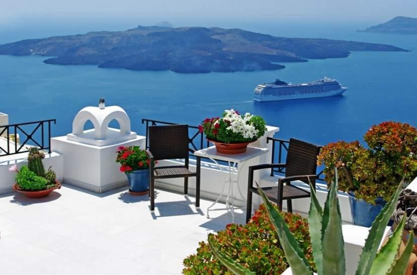 Recorre las Islas Griegas<br />¡Reserva ahora!
