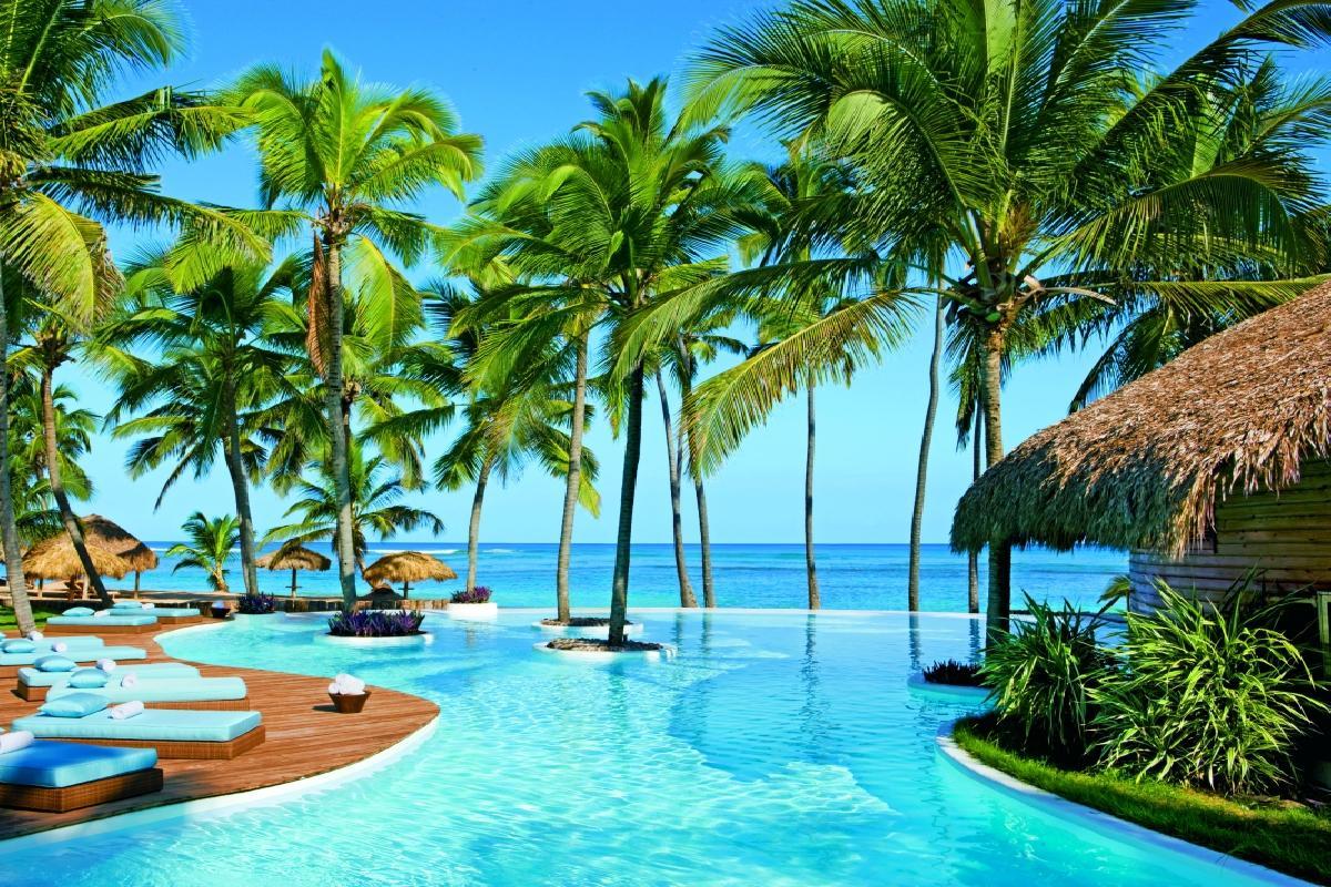 2x1 Punta Cana