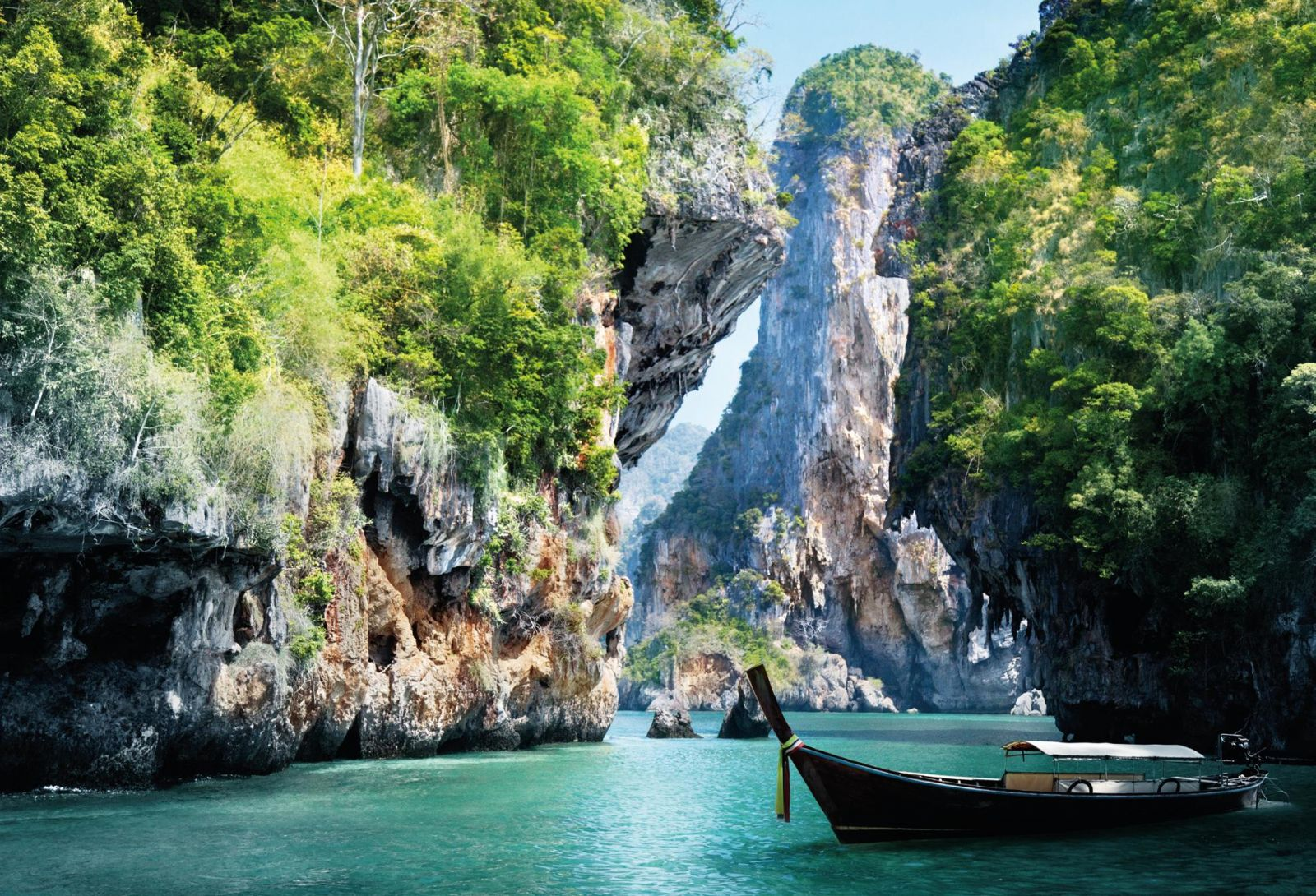 Viaje a Phuket 8 días<br />Reserva tu viaje exótico