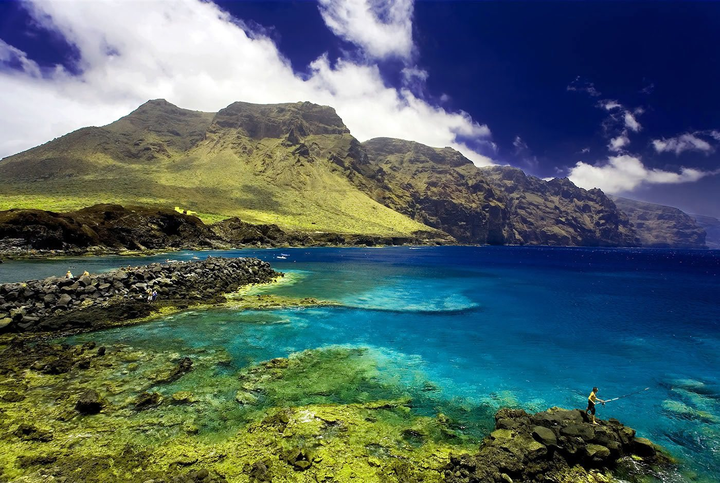 Oferta viaje Tenerife Sur