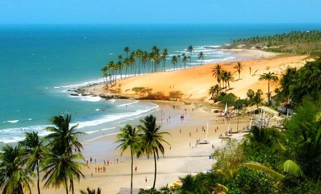 Viaje en Oferta a Brasil