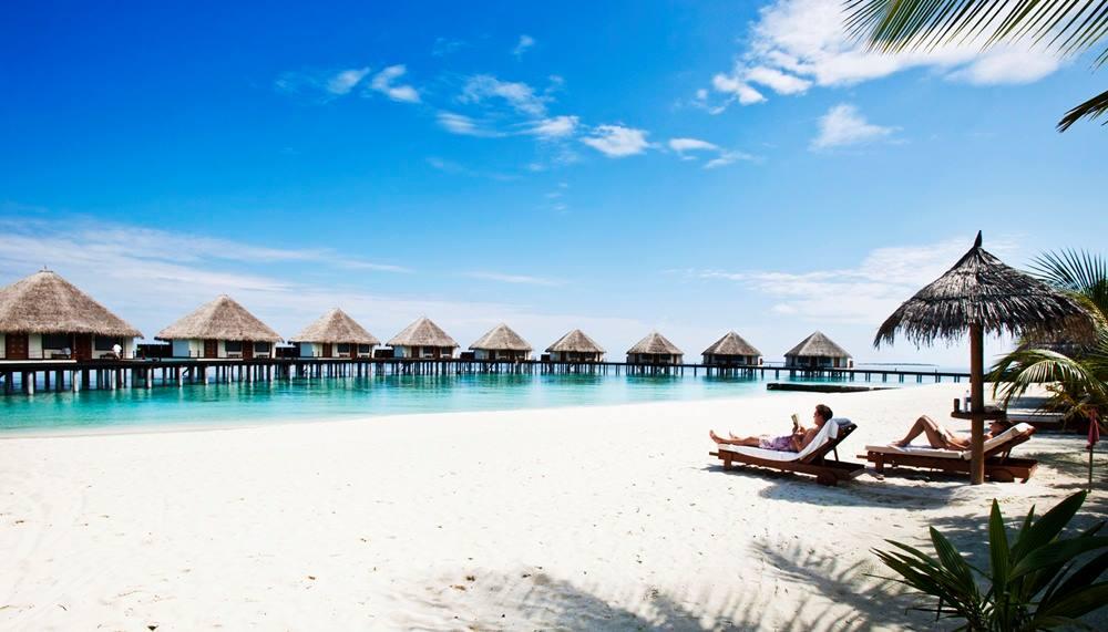 Luna de miel - viaje de novios a Japón y Maldivas