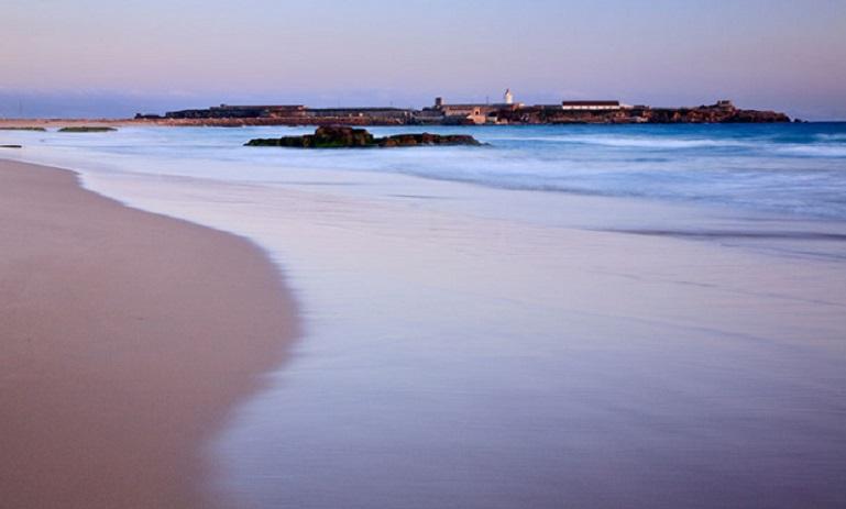 Oferta vacaciones Cadiz