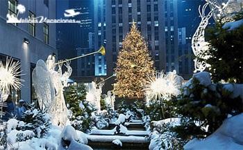 Ofertas de fin de año en Nueva york