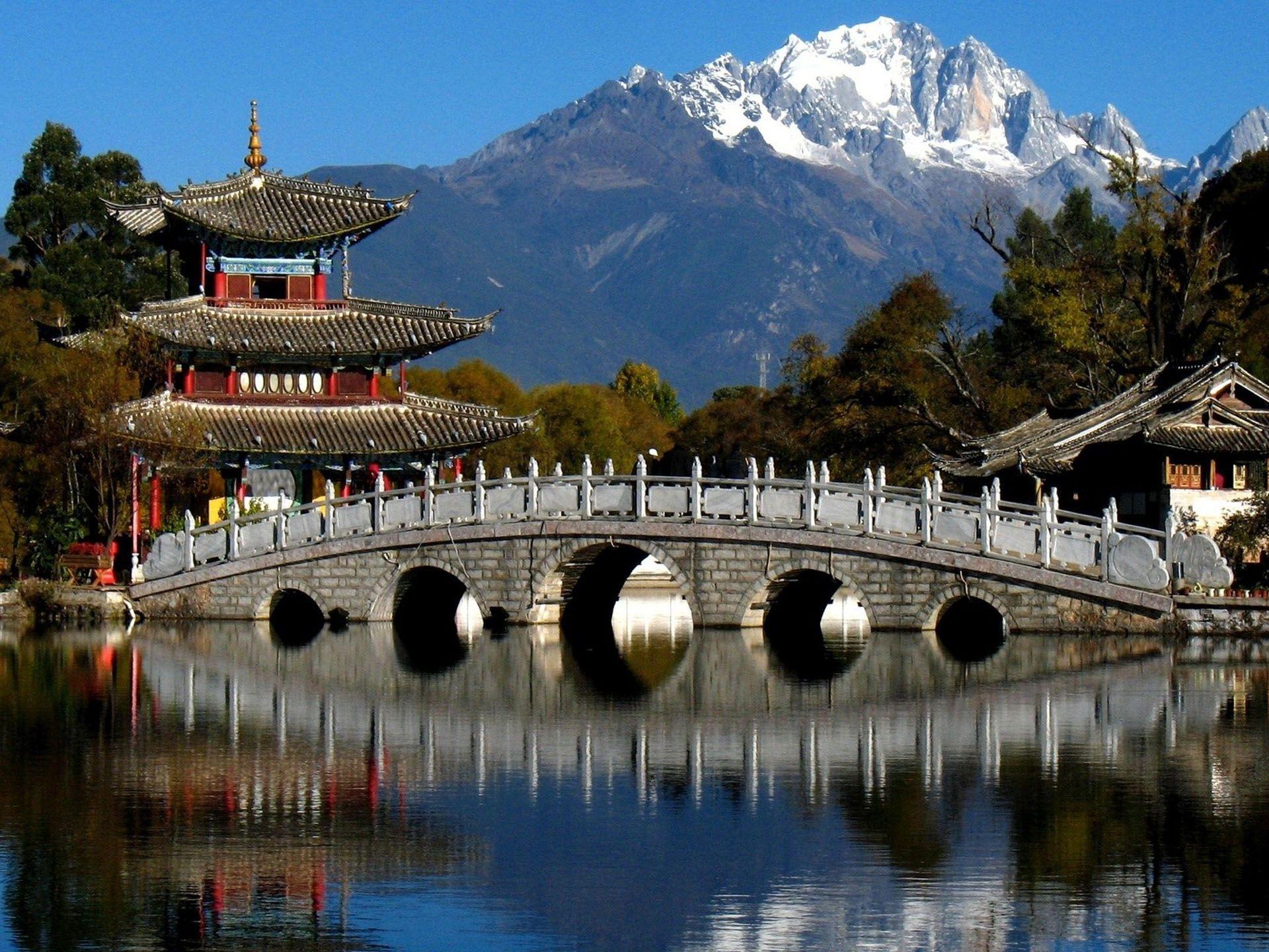 Luna de miel China ✨