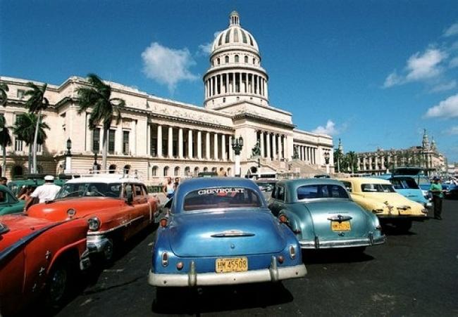 Luna de miel - Viaje de Novios Habana y Cayos