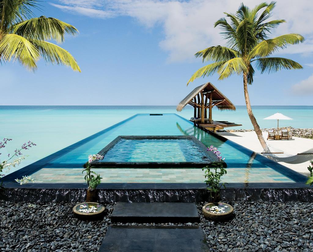 luna de miel maldivas