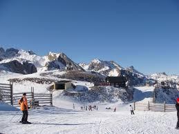 Oferta esquí Jaca