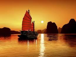 Luna de Miel Bangkok y Vietnam