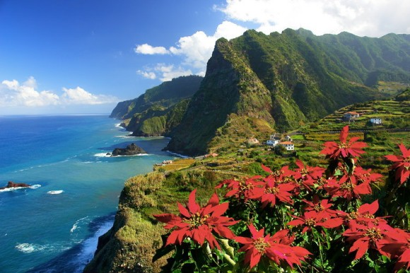 Oferta Fin de año en Madeira