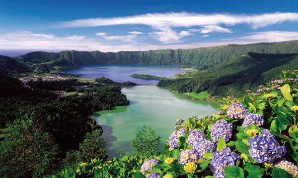 Fin de año Azores
