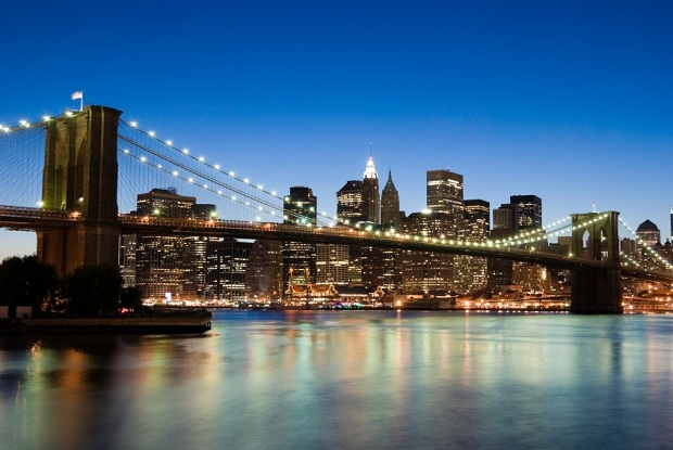 luna de miel nueva york punta cana