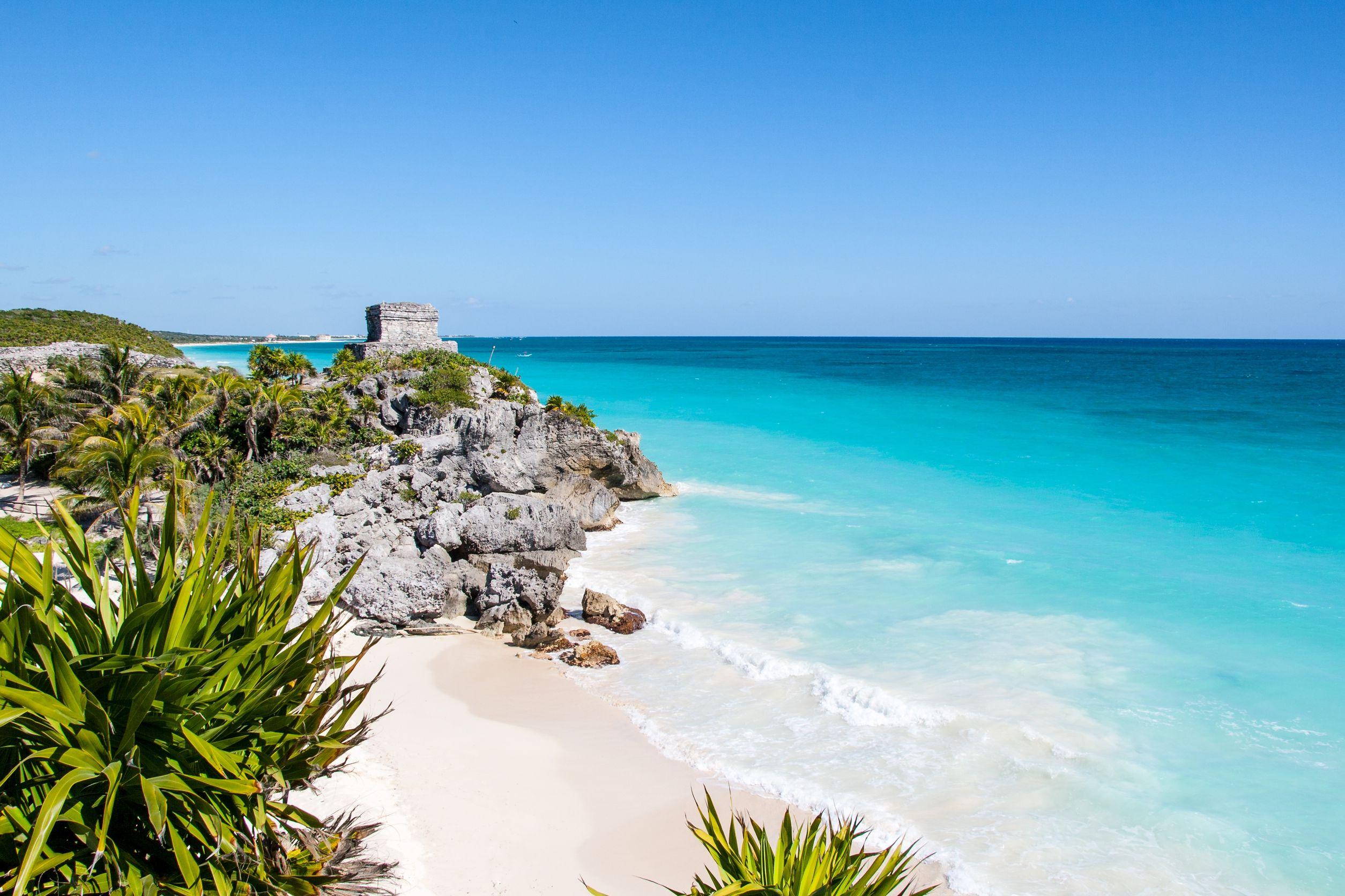 Vuelos+Hotel+Todo Incluido El Caribe al mejor precio