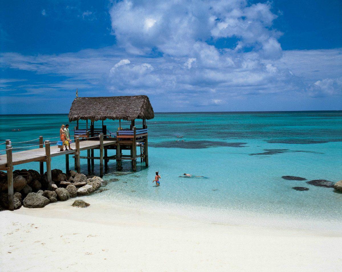Bahía Principe Bavaro Resort Punta Cana