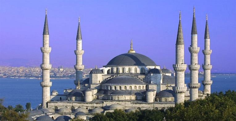 Ofertas Fin de año Estambul
