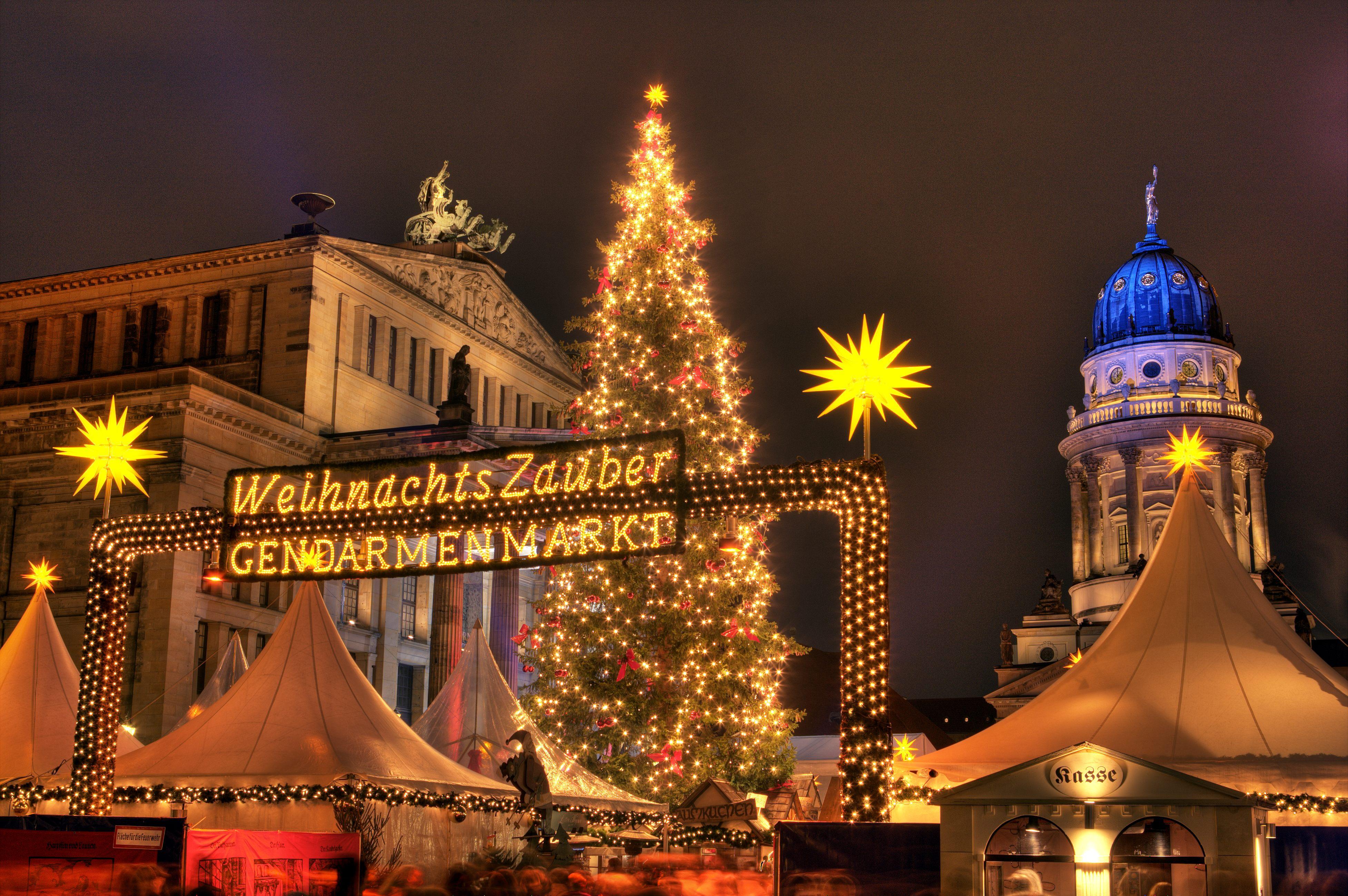 Oferta Fin de año Berlin