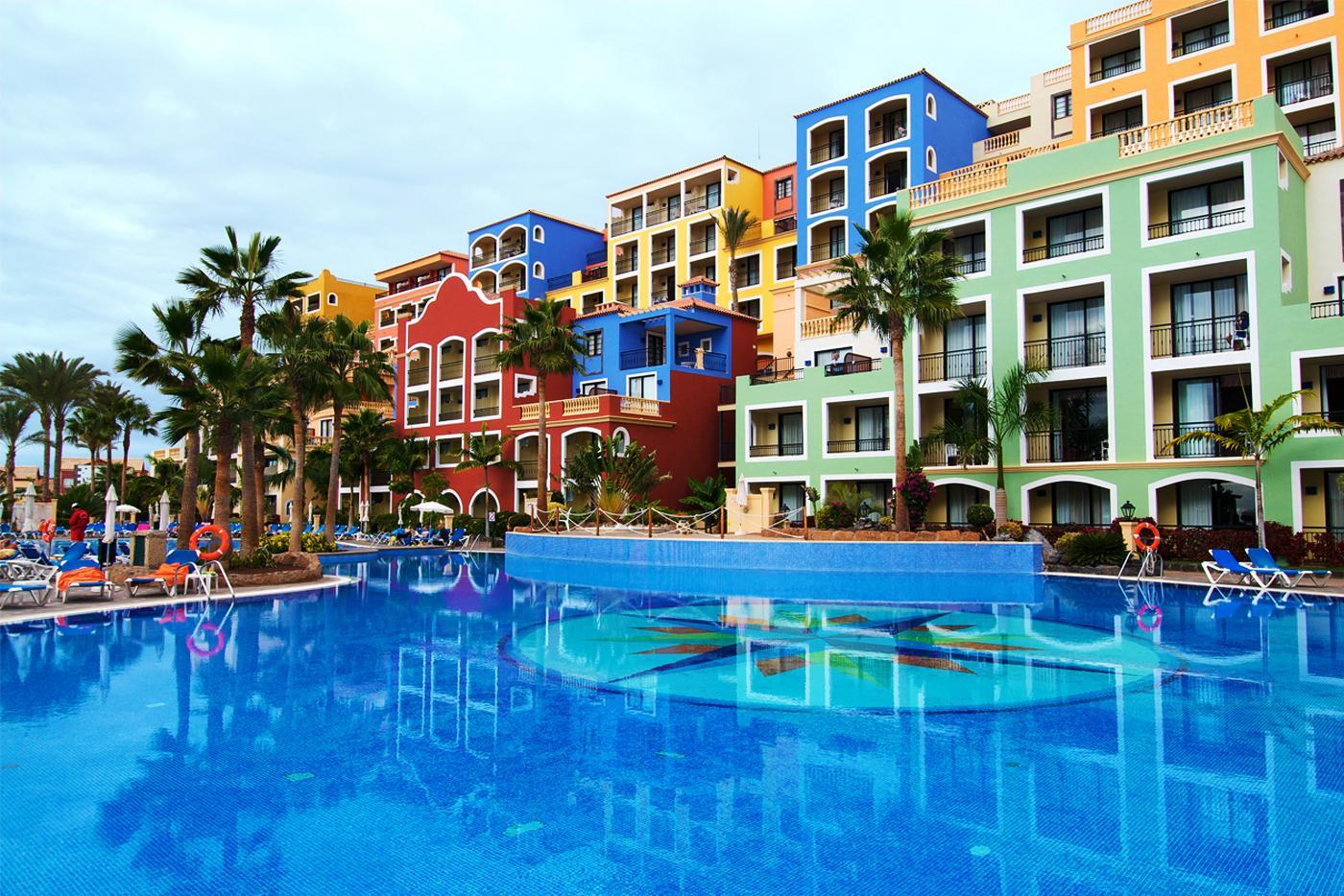 Semana Santa en Hotel Bahia Principe Tenerife